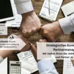 Referenzprojekt Strategisches Partnermanagement